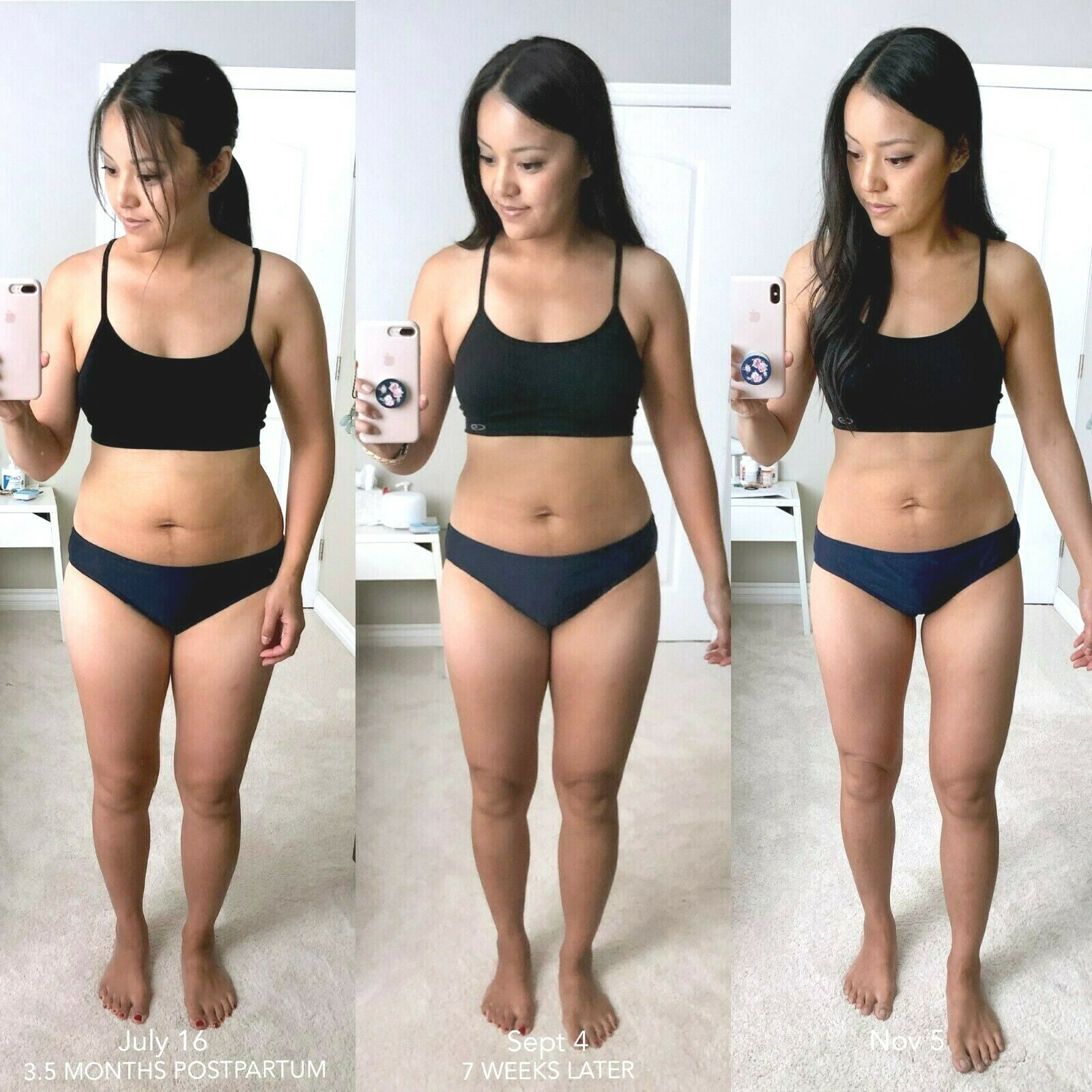 ketogenic diet without exercise